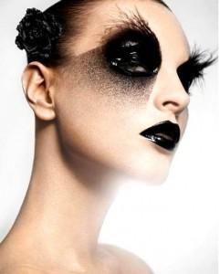 Women and Makeup