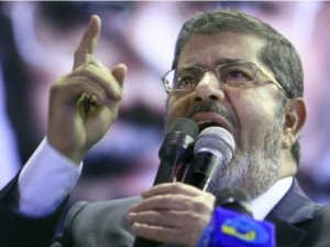 Morsi Speech