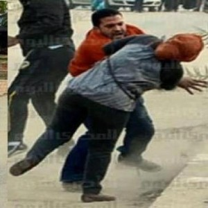 muslim brotherhood milishia attacks women in egypt