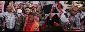 Muslim Brotherhood want to turn Egypt to Syria