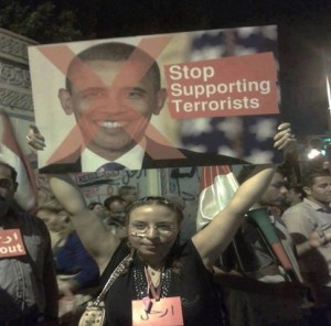 obama supports Muslim brotherhood terrorists