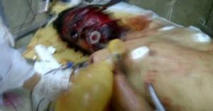 Muslim Brotherhood bombing civilians and labors buses