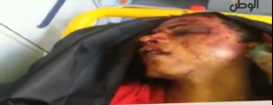 Morsi's supporters torturing civilians in egypt