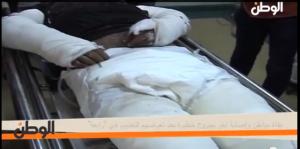muslim brotherhood massacres against egyptian civilians