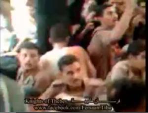 Brotherhood massacres against police forces in Aswan