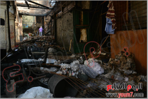brotherhood burned areas under poverty line in egypt 16 august 2013
