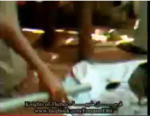 muslim brotherhood militias torturing egyptians