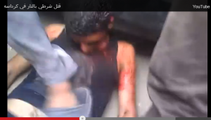 videos and images of brotherhood killing and torturing people in egypt