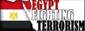 Egypt Fighting Terrorism