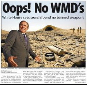 US War Crimes Against Iraqis