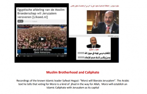muslim brotherhood caliphate