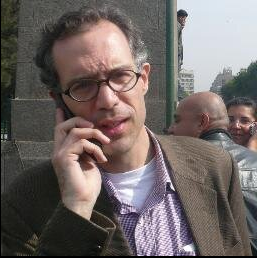 DAVID D. KIRKPATRICK  New York Times Correspondent in Cairo Egypt is faking lies about Egypt