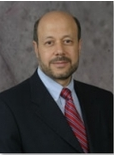 Dr Hisham Al-Gayar a member of the Egyptian Institution in Michigan