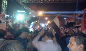 Egypt celebrate 6 October war victory