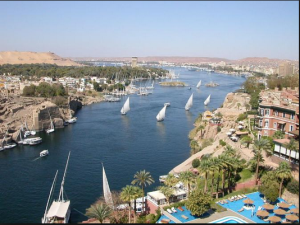 Nile Cruise Luxor and Aswan