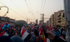 cairo egypt participation of the military in the anniversary of 6 october war