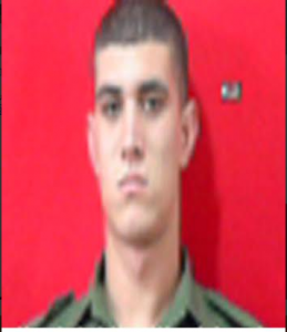 Abd Elrahman Husseiny Military Martyr soldier killed in a terror attack on 20 NOV 2013 Sinai