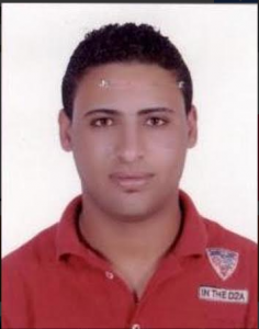 Ahmed Ramadan Military Martyr soldier killed in a terror attack on 20 NOV 2013 Sinai