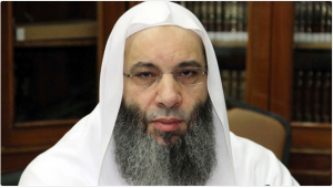 Mohamed Hassan Egyptian Islamist Preacher involvement in creating an Islamic Army with Qatar Hamas and Tunis