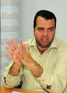 Mustafa Elnagar Political Activist
