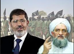 Mohamed Morsi's ties to terrorism and Al Qaeda
