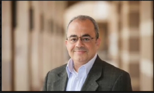 Emad Eldin Shahin professor in AUC alienates the West against Egypt & incites for dismantling the army