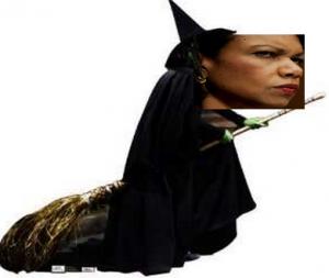 Condoleezza Bin Rice