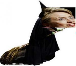 Hillary Bin Clinton