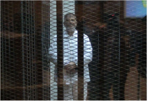 Cairo court lifted the media ban on Muslim Brotherhood espionage case