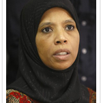 the Executive Director of MAS Immigrant Justice Khalilah Sabra
