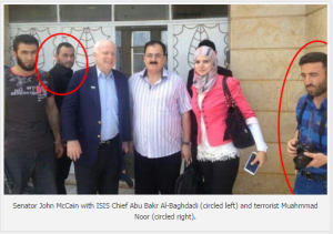 http://socioecohistory.wordpress.com/2014/08/13/senator-john-mccains-whoops-moment-photographed-chilling-with-isis-chief-al-baghdadi-and-terrorist-muahmmad-noor/