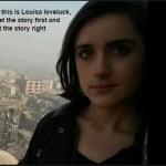 louisa loveluck