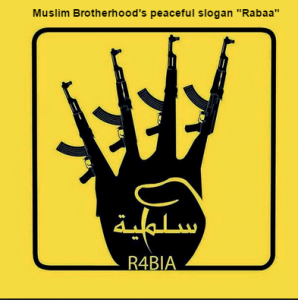 muslim brotherhood is the god father of all terrorists