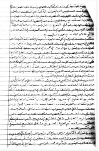 copy of ex misiter of interior testimony about the presidential elections forgery in 2012